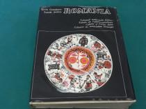 România *calendarul manifestărilor folclorice/liviu cernăian
