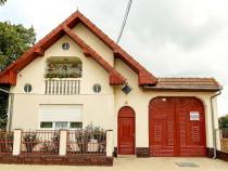 Casa IRIS Petresti - Cazare Sebes
