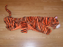 Costum carnaval serbare tigru pentru catei