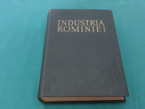 Industria româniei *1944-1964/vasile malinschi