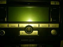 Radio-CD pt Passat