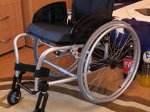 Scaun rulant activ handicap