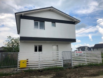 Casa / Vila individuala noua Berceni zona de vile-140 mp