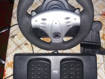 Volan PC Trast Steering Wheel GM-3100R