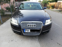 Audi A6, 3.0 Tdi quattro