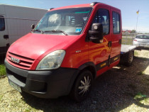 Autoplatforma Iveco Daily IV 35S14 HPT 140CP Euro4 2007