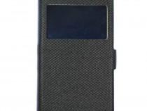Husa Telefon Flip Book S-View Samsung Galaxy A6 2018 a600 Fa