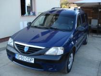 Dacia Logan mcv 1,6