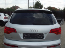 Haion Audi Q7 an 2005-2015 hain cu luneta dezmembrez Audi Q7
