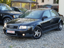 Audi A4 / 2003 / 1.9 TDI - in rate fara avans