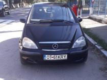 Schimb Mercedes Benz A 140