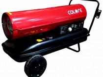 Tun de caldura pe motorina DG-K175 , 51kW ,Calore