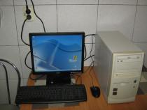 """Calculator sistem complet + LCD Acer V173 de 17"""""""