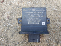 Modul lumini Citroen C4 Grand Picasso, 2009, cod 9682408680