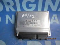 Calculator motor (incomplet) Audi A4; 8D0907557T