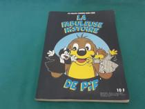 La fabulese histoire de pif/ 1979