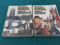 Manual de conversație în limba engleză/ 2 vol./ dan duțescu