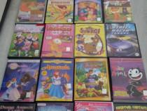 21 dvd-uri desene .