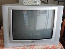 Televizor TV JVC (cu tub catodic)