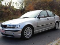 BMW 320 diesel, E46, 150 CP, XENON, facelift