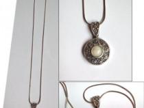Pandantiv vechi din argint (5)