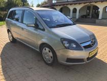 Opel Zafira 1.9cdti- Posibilitate cumparare in RATE –