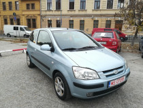 Hyundai Getz 1.1 Euro 4