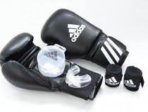 Manusi box Adidas 12 oz cu Fase si Proteza -Noi si originale