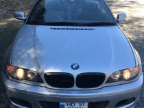 BMW e46 Cabrio 2004 Facelift 320i GPL