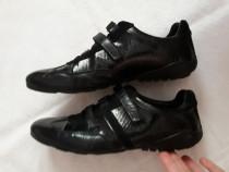 Pantofi bărbați zara piele mărimea 43