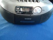 Casetofon Casio (are Cd defect)