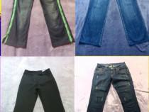 Blugi,pantaloni dama 3+1 gratuit, calitate