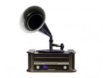 Gramofon Retro Camry cu Tub tip Pick Up,