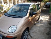 Daewoo Matiz 2007..unic proprietar..fiscal