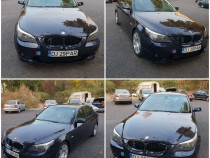 BMW 535D Automat Extra full