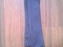 Cravata barbateasca neagra