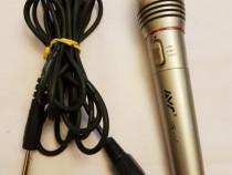Microfon AVE cu cablu sau Wireless, dar fara modul