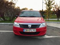 Dacia Logan cu doar 22.000 km !!!