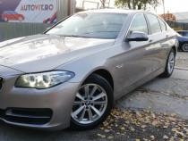 BMW 520D 2.0D 163CP Euro 6 / Finantare Garantata