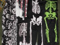 Costum,bluza,manusi haloween,carnaval,serbare copii
