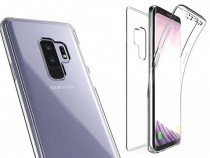 Husa Telefon Silicon Samsung Galaxy S9 g960 Clear Ultra Thin