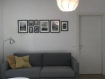 Tineretului apartament 3 camere renovat acum primii chiriasi