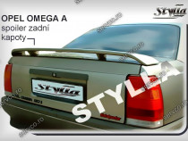Eleron tuning portbagaj Opel Omega A Sedan 1986-1994 v1