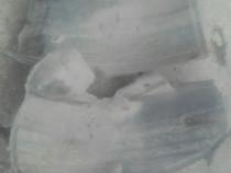 Aparatori  spate noroi mercedes clk w208