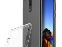 Husa Telefon Silicon Huawei Mate 10 Lite Clear Ultra Thin
