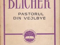 Pastorul din Vejlbye si alte povestiri Autor(i): Steen Steen