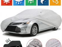 Prelata auto ,husa auto ipermiabila model nou