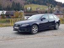 Audi quattro 4x4 a4 b8 2.0 tdi 177 cai an 2009 inmatriculat