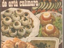 Preparate reci de arta culinara-Ion Radu