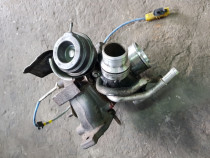 Turbina Renault Nissan Opel 2.0 DCI racire apa